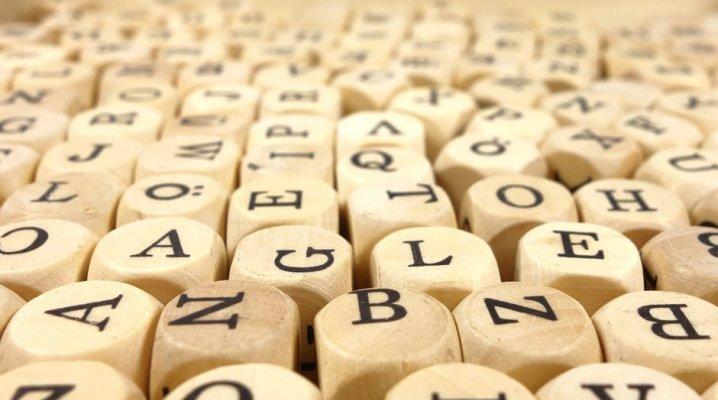 L'alphabet en chansons