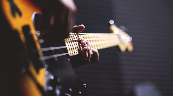 L'importance de la basse dans la musique