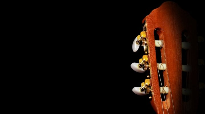 Tout sur la guitare