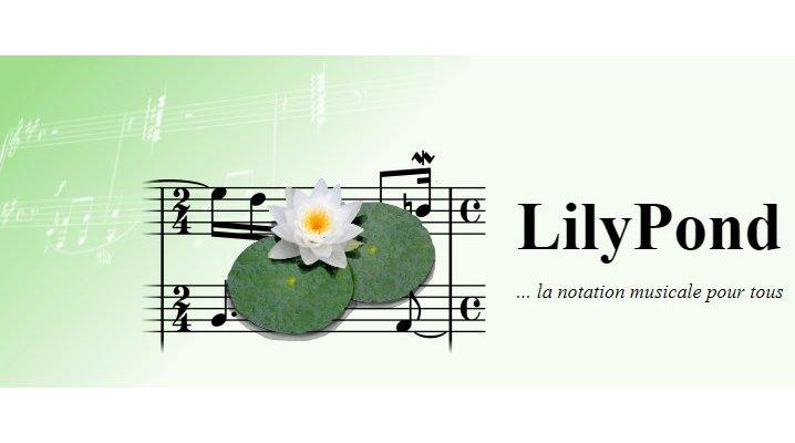 Lilypond, un éditeur de partitions gratuit, oui mais...