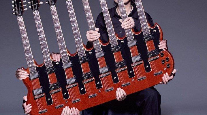 Blagues musicales, la guitare, Vol. 2