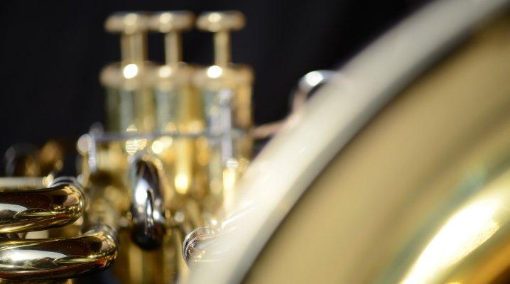 Blagues musicales, trompettes et cuivres
