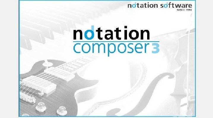 Notation Composer, version 3