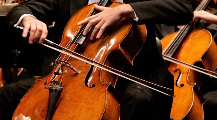 Partitions pour quatre violoncelles
