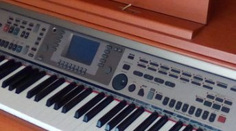 Cours d'accompagnement au piano