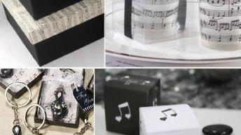 Cadeaux musicaux