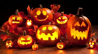 Chansons pour Halloween