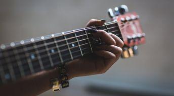 Comment accorder sa guitare?
