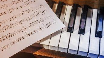 Cours d'harmonie en ligne