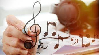 Dictées musicales en ligne