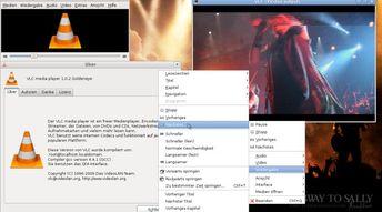 Ecouter de la musique sur son PC avec VLC
