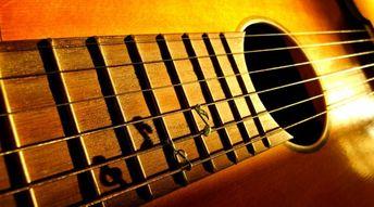 Ecrire une partition pour guitare
