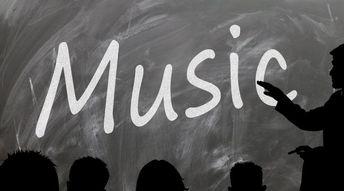 Éducation musicale au collège, un cours type