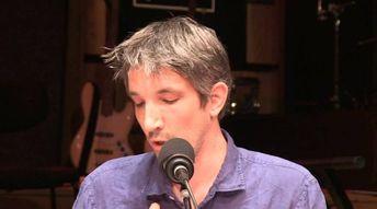 Guillaume Meurice et la musique