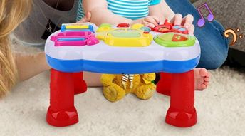 Jouets en bois VS jouets en plastique