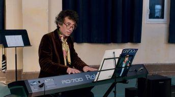 La famille bélier, un professeur de musique peu vraisemblable