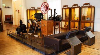 La musique au Musée des Arts et Métiers