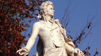 Les canons de Mozart et leurs surprises
