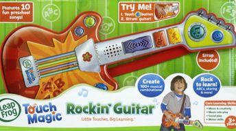 Les instruments de musique pour l'éveil musical à Noël