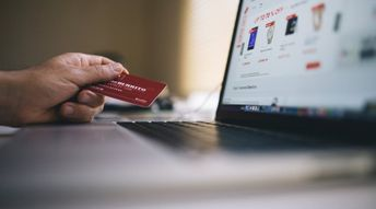 Les transactions électroniques pour l'achat de partitions