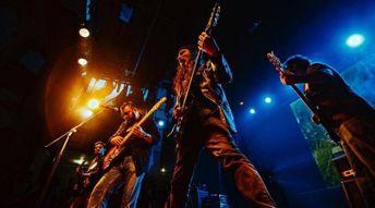 Blagues musicales, le rock