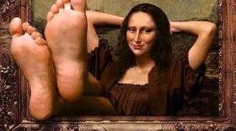Mona Lisa sait jouer de tous les instruments