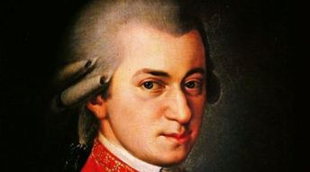 Mozart, les meilleurs sites de partitions