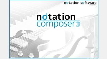 Notation Composer, version 3