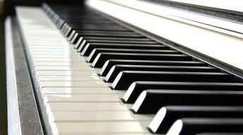 Acheter un piano débutant