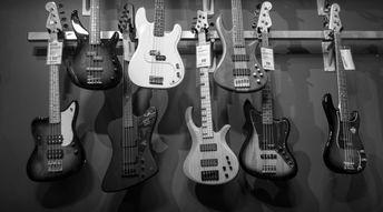 Quelle guitare est faite pour moi?