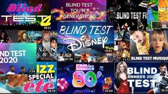 Les quizz musicaux et les blind tests