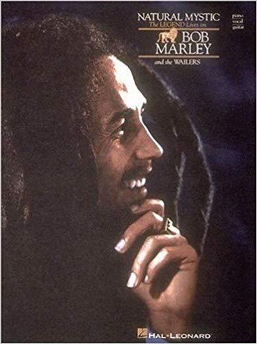 Bob Marley, mystic