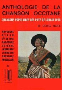 Anthologie de la chanson occitane