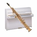 Partitions pour saxophone-sib-et-piano