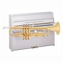 trompette en si♭ et piano