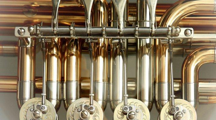 Partitions pour trompette et cuivres