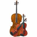 deux violons et violoncelle