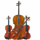 Partitions pour quatuors-a-cordes