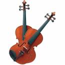 deux violons