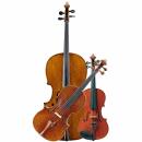 violon, alto et violoncelle