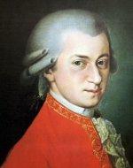 Toutes les partitions de W.A. Mozart
