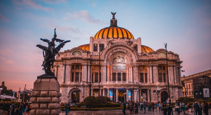 Chansons mexicaines partitions gratuites
