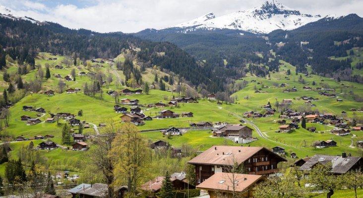 Chansons suisses partitions gratuites