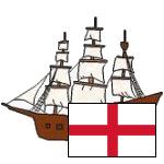 Toutes les partitions de chants de marins en anglais