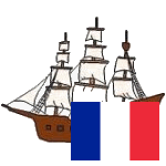 Toutes les partitions de chants de marins en français