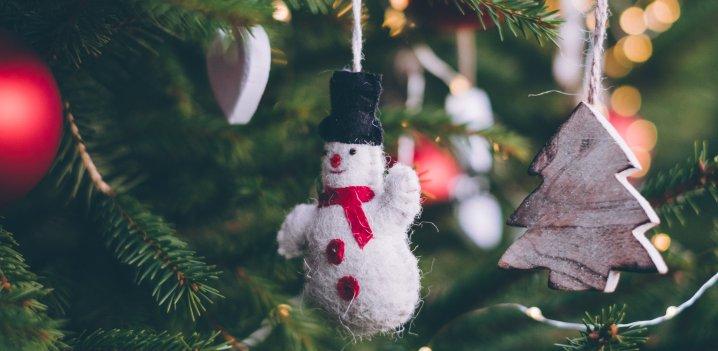 Partitions de chansons de Noël