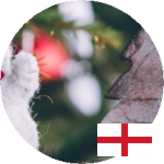 Partitions de chansons de Noël en anglais