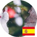 Toutes les partitions de chants Noël en espagnol