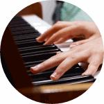 Toutes les partitions pour piano