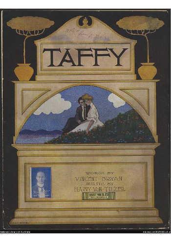 Taffy Partition gratuite